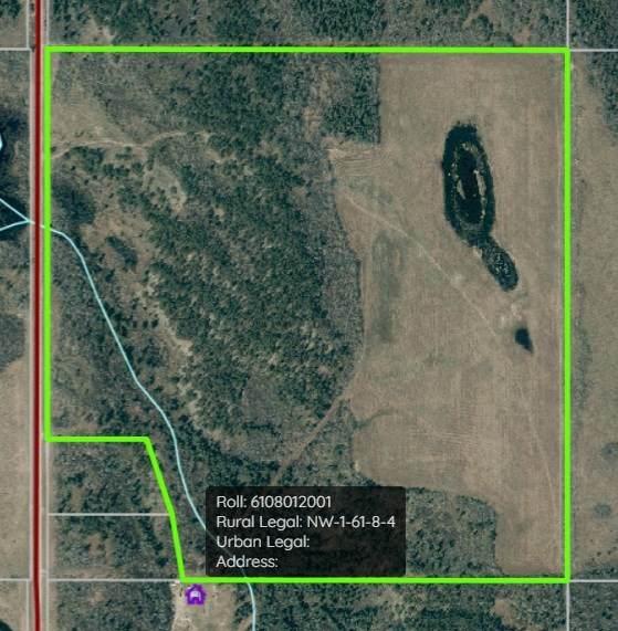481 Range Road, Rural Bonnyville M.D., AB T9N 2G9 (#E4237782) :: Initia Real Estate