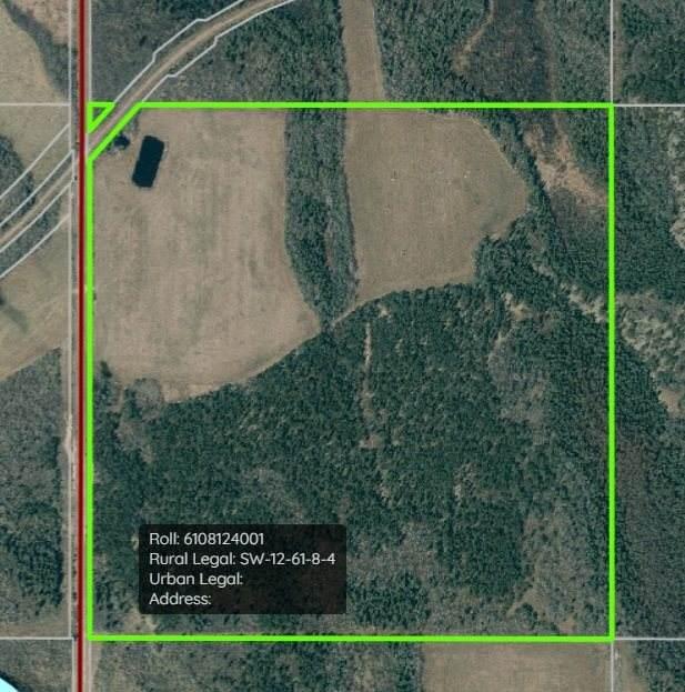 481 Range Road, Rural Bonnyville M.D., AB T9N 2G9 (#E4237788) :: Initia Real Estate