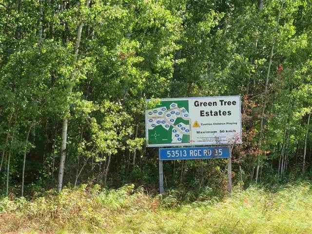 #4-53513 Range Road 35 - Photo 1