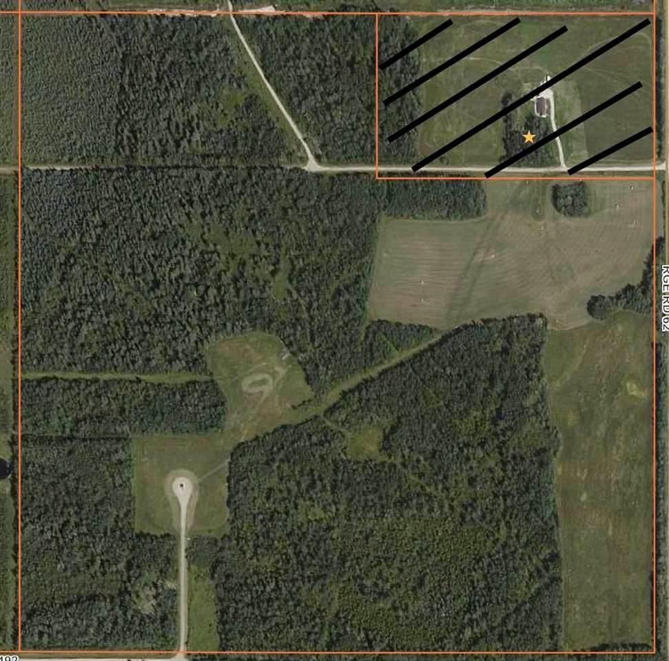 Range Road 62 - Photo 1