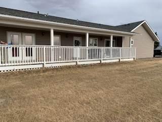 177 Brookwood Estates, Rural Minburn County, AB T9C 1R7 (#E4237901) :: Initia Real Estate