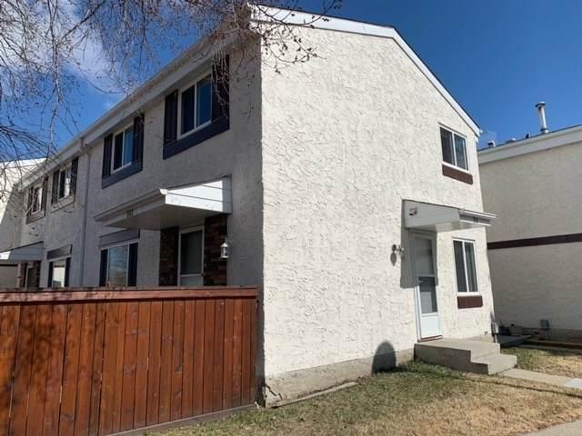 241 Primrose Gardens, Edmonton, AB T5T 0R1 (#E4237943) :: Initia Real Estate