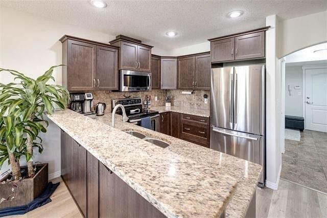 203 15407 93 Avenue, Edmonton, AB T5R 5H4 (#E4238006) :: Initia Real Estate