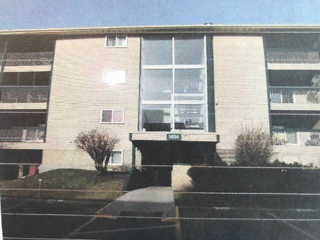 302 1624 48 Street NW, Edmonton, AB T6L 5P1 (#E4238560) :: Initia Real Estate