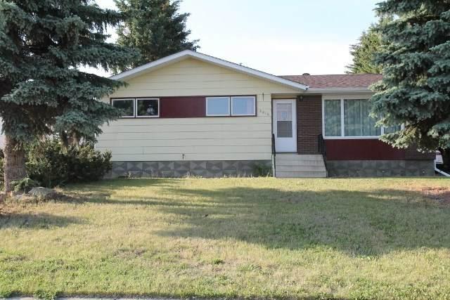 5010 55 Avenue, Elk Point, AB T0A 1A0 (#E4238681) :: Initia Real Estate
