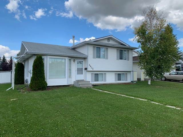 4412 12 Avenue, Edmonton, AB T6L 6M6 (#E4238790) :: Initia Real Estate
