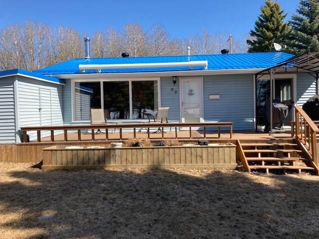 90 Lakeshore Drive, Rural Leduc County, AB T0C 2P0 (#E4238812) :: Initia Real Estate