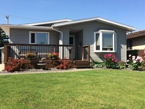 9318 79 Street, Fort Saskatchewan, AB T8L 3P3 (#E4239031) :: Initia Real Estate
