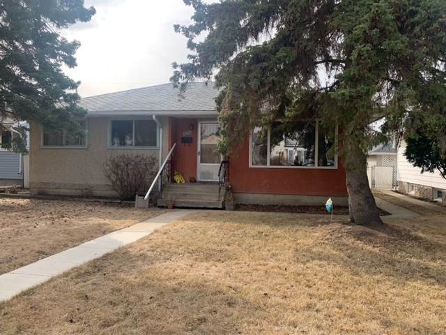7036 81 Street, Edmonton, AB T6C 2T4 (#E4239088) :: Müve Team | RE/MAX Elite