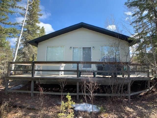 1671 Calling Lake, Calling Lake, AB T0G 0K0 (#E4239277) :: Initia Real Estate