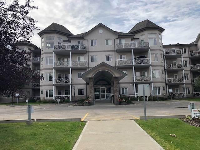 408 2420 108 Street, Edmonton, AB T6J 7J3 (#E4239443) :: Initia Real Estate