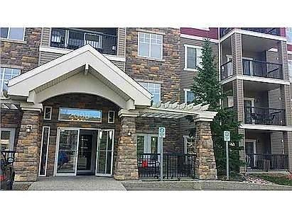 115 2098 Blackmud Creek Drive, Edmonton, AB T6W 1T7 (#E4239466) :: Initia Real Estate