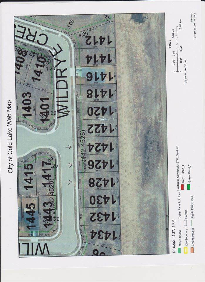 1428 Wildrye Crescent - Photo 1