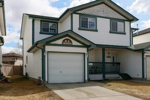 13507 33 Street, Edmonton, AB T5A 5E1 (#E4239705) :: Initia Real Estate