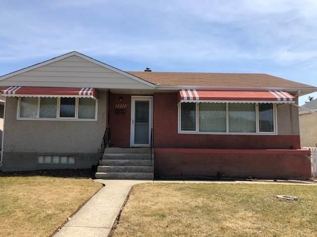 12217 54 Street, Edmonton, AB T5W 3N6 (#E4239720) :: Initia Real Estate