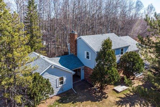 35 26120 TWP RD 511, Rural Parkland County, AB T7Y 1B8 (#E4239920) :: Initia Real Estate