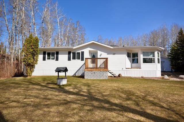 47 Woodland Bay, Rural Lac Ste. Anne County, AB T0E 0T0 (#E4239933) :: Initia Real Estate