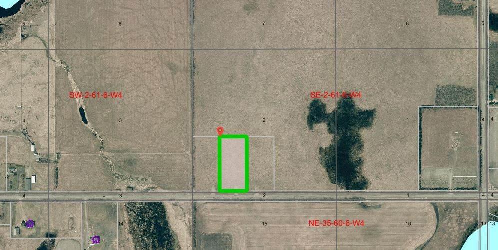 #2-Twp Rd 610 Range Rd 461 - Photo 1