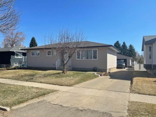 14515 61A Street, Edmonton, AB T5A 2A4 (#E4240096) :: Initia Real Estate