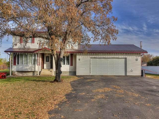 7 52420 RANGE ROAD 13, Rural Parkland County, AB T7Y 2C1 (#E4240630) :: Initia Real Estate
