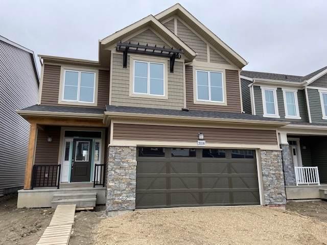20108 15 Avenue, Edmonton, AB T6M 1K6 (#E4240639) :: Initia Real Estate