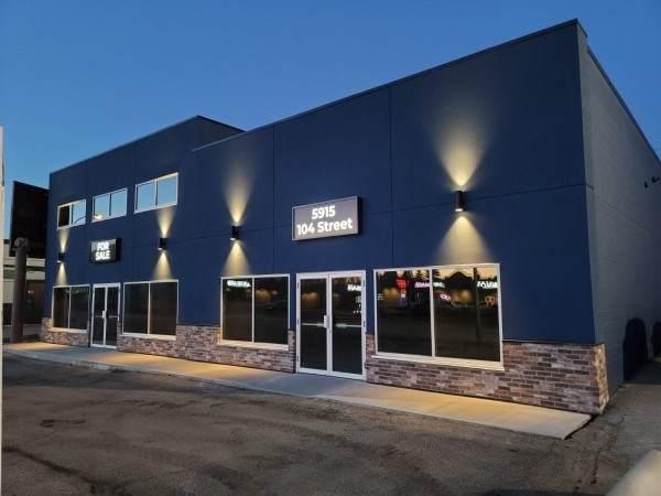 5917 104 ST NW NW, Edmonton, AB T6H 2K5 (#E4240659) :: Initia Real Estate