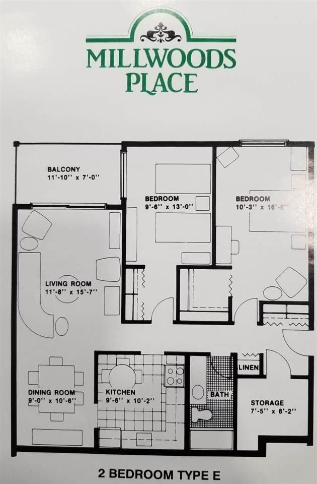 208 2628 Mill Woods Road E, Edmonton, AB T6L 5K8 (#E4240734) :: Initia Real Estate