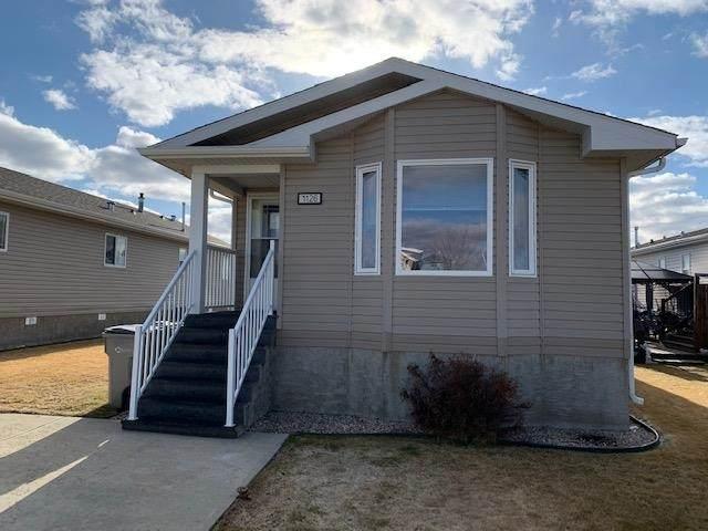 1126 Aspen Drive W, Leduc, AB T9E 8R3 (#E4240807) :: Initia Real Estate