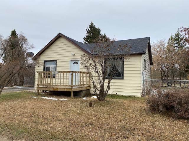4806 50 Street, Andrew, AB T0B 0C0 (#E4241443) :: Initia Real Estate