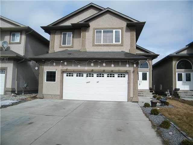 13412 161 Avenue, Edmonton, AB T6V 0B9 (#E4241470) :: Initia Real Estate