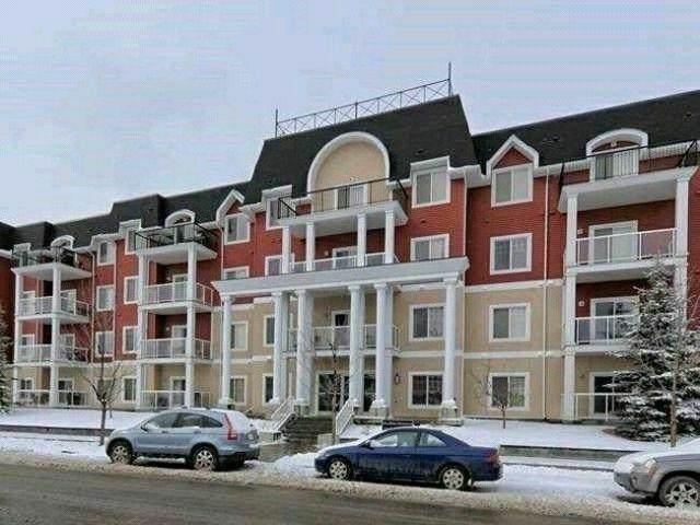 419 226 Macewan Road SW, Edmonton, AB T6W 0C5 (#E4241739) :: Initia Real Estate