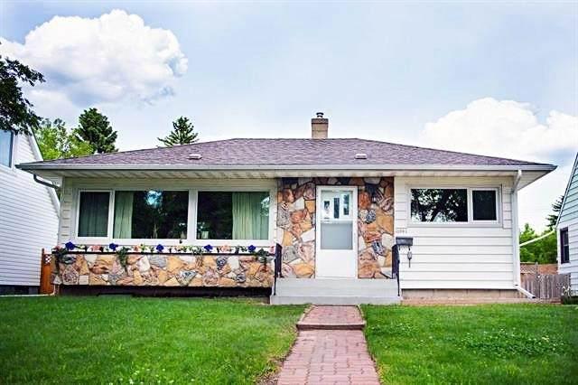 10941 133 Street, Edmonton, AB T5M 1G9 (#E4241964) :: Initia Real Estate