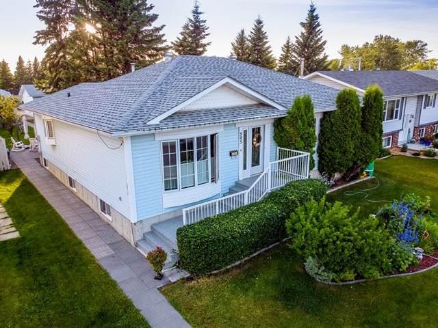 505 16 Street, Cold Lake, AB T9M 1C1 (#E4242061) :: Initia Real Estate