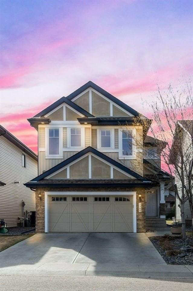 1105 Armitage Crescent, Edmonton, AB T6W 0H2 (#E4242089) :: Initia Real Estate