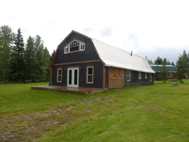 102 4 Street W, Rural Wetaskiwin County, AB T0C 0T0 (#E4242167) :: Initia Real Estate