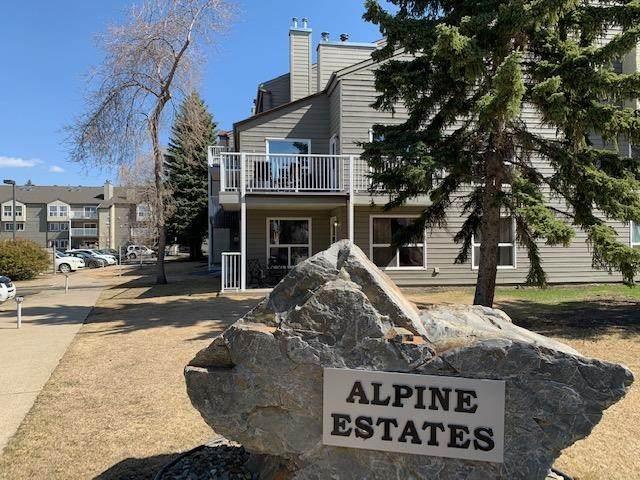 104 60 Alpine Place, St. Albert, AB T8N 3Y2 (#E4242247) :: Initia Real Estate