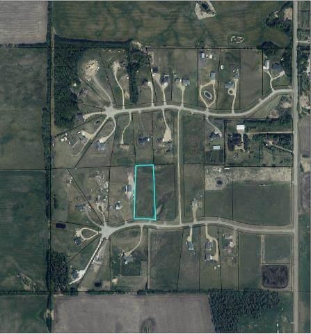 100 50050 Range Road 233, Rural Leduc County, AB T4X 0L2 (#E4242386) :: Initia Real Estate