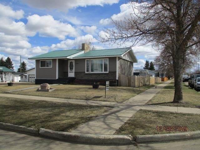 4603 52 STREET, Smoky Lake Town, AB T0A 3C0 (#E4242404) :: Initia Real Estate