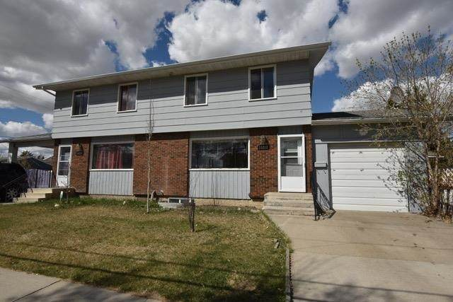 15202 105 Avenue, Edmonton, AB T5P 4J9 (#E4242593) :: Initia Real Estate