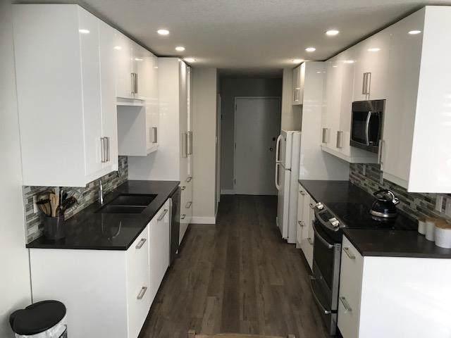 102 7815 159 Street NW, Edmonton, AB T5R 2G1 (#E4242616) :: Initia Real Estate