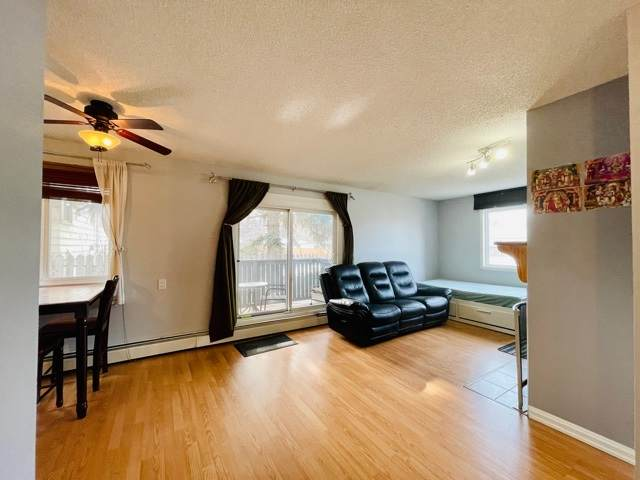 110 10838 108 Street, Edmonton, AB T5H 3A6 (#E4242705) :: Initia Real Estate