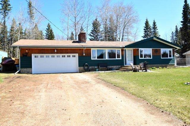 608 Lakeview Rd , Skeleton Lake, Rural Athabasca County, AB T0A 0M0 (#E4242942) :: RE/MAX River City
