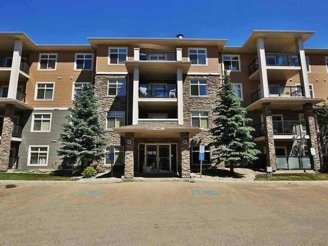 207 11615 Ellerslie Road, Edmonton, AB T6W 0J3 (#E4242945) :: Initia Real Estate