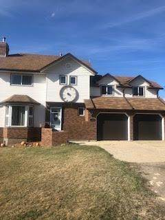 188 52343 RGE RD 211, Rural Strathcona County, AB T8G 1A6 (#E4243017) :: Initia Real Estate