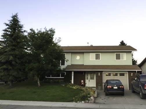 212 21 Street, Cold Lake, AB T9M 1E8 (#E4243125) :: Initia Real Estate