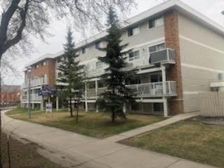 10735 105 ST NW NW, Edmonton, AB T5H 2X3 (#E4243131) :: Initia Real Estate
