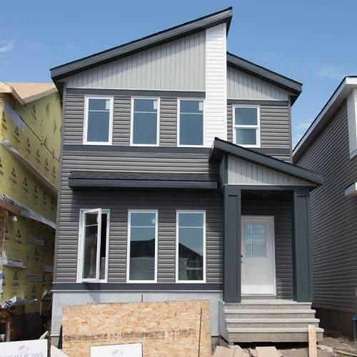 6528 175 Avenue NW, Edmonton, AB T5Y 4A8 (#E4243363) :: Initia Real Estate