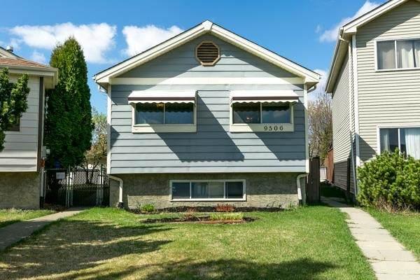 9506 188 Street, Edmonton, AB T5T 3W9 (#E4243445) :: Initia Real Estate