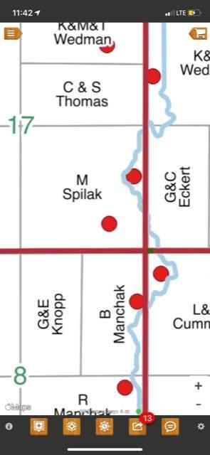 none None, Rural Leduc County, AB T0C 0V0 (#E4243487) :: Müve Team   RE/MAX Elite
