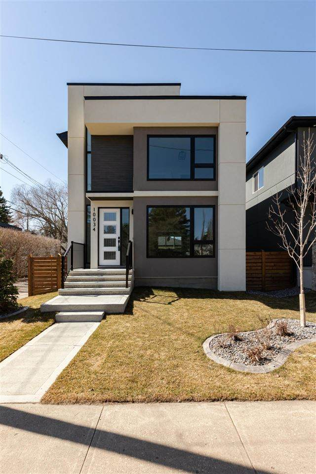 Edmonton, AB T5N 2N5 :: Initia Real Estate